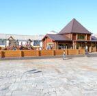 Экскурсионно-выставочный комплекс открылся в Астраханском кремле