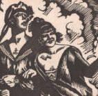 ВЫСТАВКА «КУСТОДИЕВ СОВЕТСКИЙ» ОТКРЫВАЕТСЯ В ДОМЕ-МУЗЕЕ Б.М. КУСТОДИЕВА