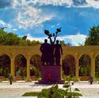 Астраханское турсообщество приняло участие в Форуме межрегионального сотрудничества Казахстана и России