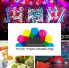 Фестивали Астраханской области вошли в ТОП-200 лучших событий России