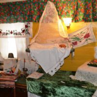 Музей истории, культуры и  быта  астраханских татар имени А.Умерова