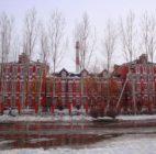 Комплекс зданий водочного завода включен в реестр объектов культурного наследия Астрахани