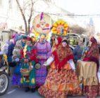 В Астрахани пройдет масленичное шествие