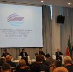 Будущее круизного туризма России обсудили в Астрахани