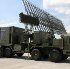 В Астрахани пройдёт выставка военной техники