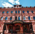 Деловой форум гостиничной индустрии пройдет в Астрахани 5 марта