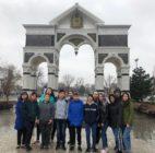 В Астрахани стартовал проект для школьников «Познай свой край»