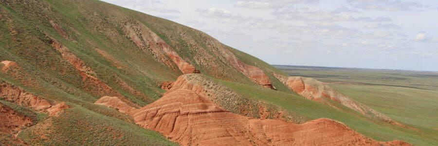Богдинско-Баскунчакский заповедник развивает экологический туризм