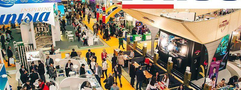 Астраханское турсообщество принимает участие в туристической выставке MITT