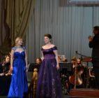 Фестиваль вокального искусства имени В. Барсовой и М. Максаковой 16-21 апреля