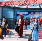 Казахский национальный праздник «Жайлау той-2019» 18 мая