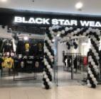 Black Star Wear уже в Астрахани