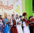 В Астрахани пройдет областной праздник «Навруз»