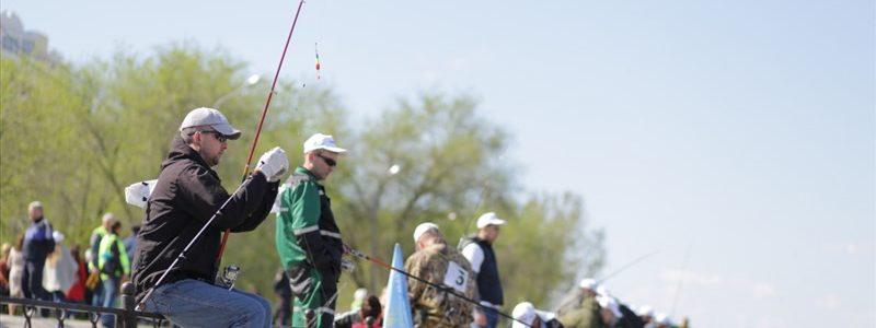 Рыбацкий фестиваль «Вобла» пройдет 20 апреля