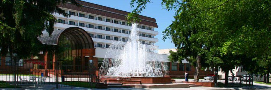 Форум оздоровительного туризма «Здоровый мир» пройдет в Кабардино-Балкарской Республике