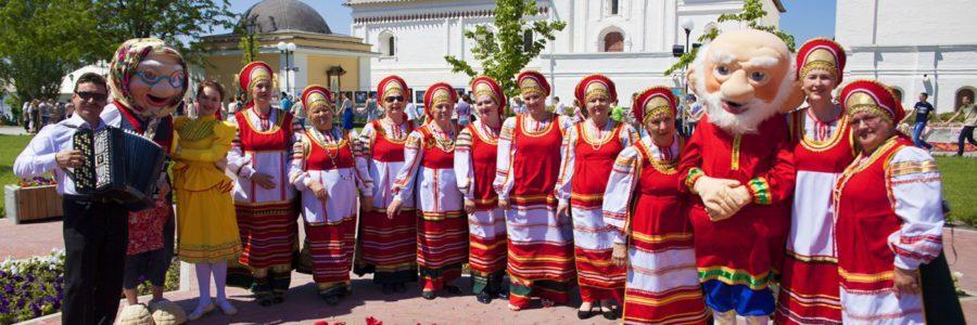 Областной праздник «Славься, наш Глагол, слово яркое!» пройдет 24 мая в Астраханском кремле
