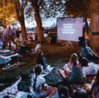 9 мая на Набережной Волги развернется «Фронтовой кинотеатр»