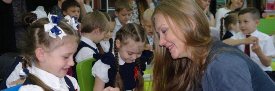 Международный литературный фестиваль для детей и молодежи пройдет впервые в Астрахани
