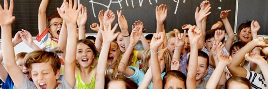 Чем занять детей летом в Астрахани