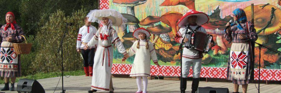 Межрегиональный грибной фестиваль «Губи Fest» в Удмуртии приглашает астраханцев