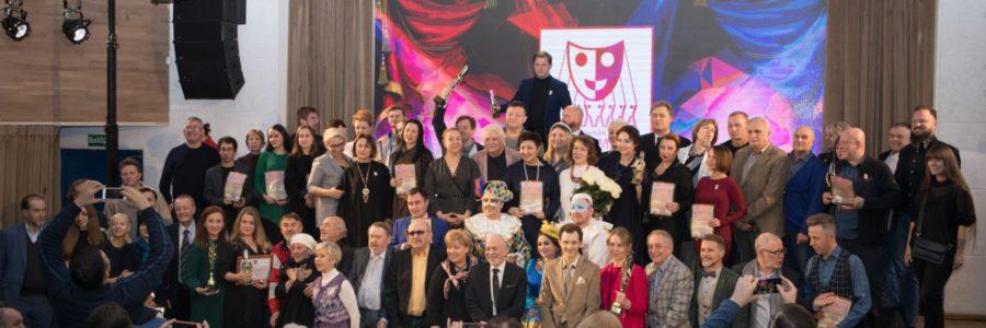 Лучшим представлением под открытым небом признан Театральный марафон в Астрахани