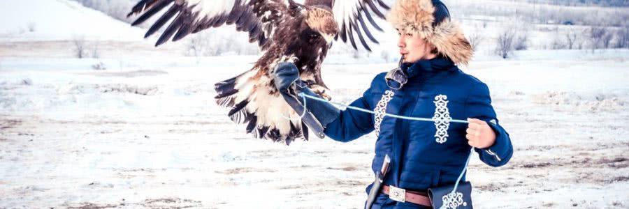 Астраханцев приглашают на турнир охотников «Жайық қыраны» в Казахстан