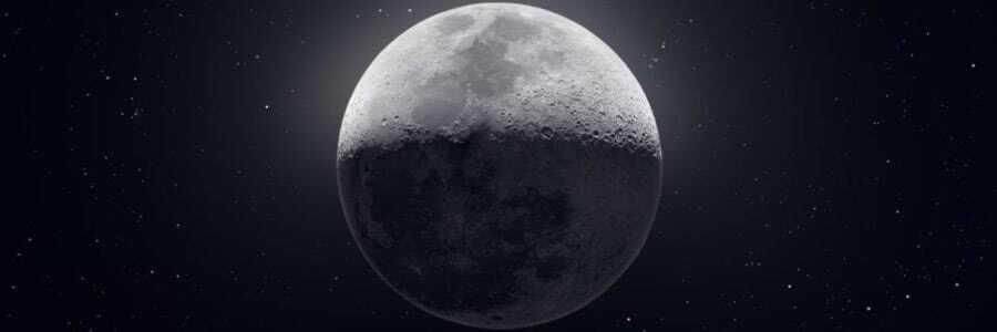 Астраханцы смогут потрогать Луну