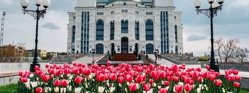 Астраханский театр Оперы и Балета в ТОП-10 самых красивых и популярных у туристов театров