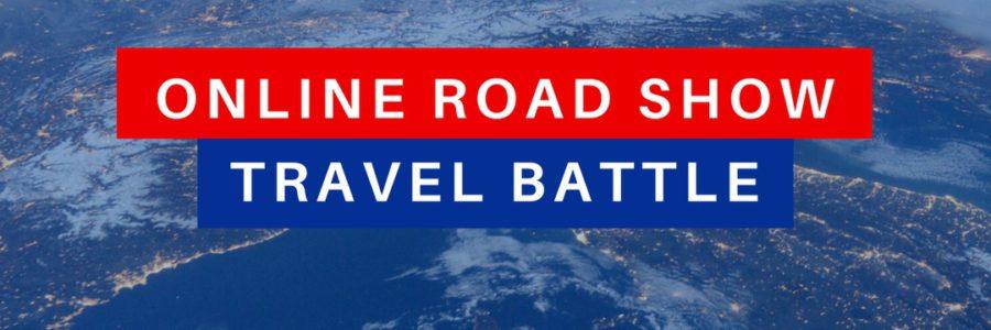Международное роуд шоу «Тревел Баттл» приглашает астраханцев к участию