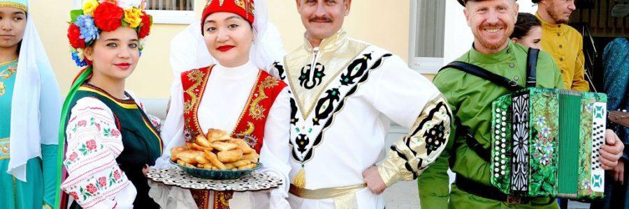 Программа «Этновечер. Отдыхаем вместе» будет посвящена татарской национальной культуре