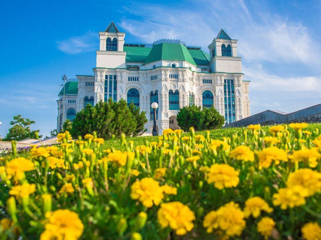 В репертуаре Астраханского театра оперы и балета впервые появится шедевр музыкальной классики – опера Моцарта «Свадьба Фигаро»
